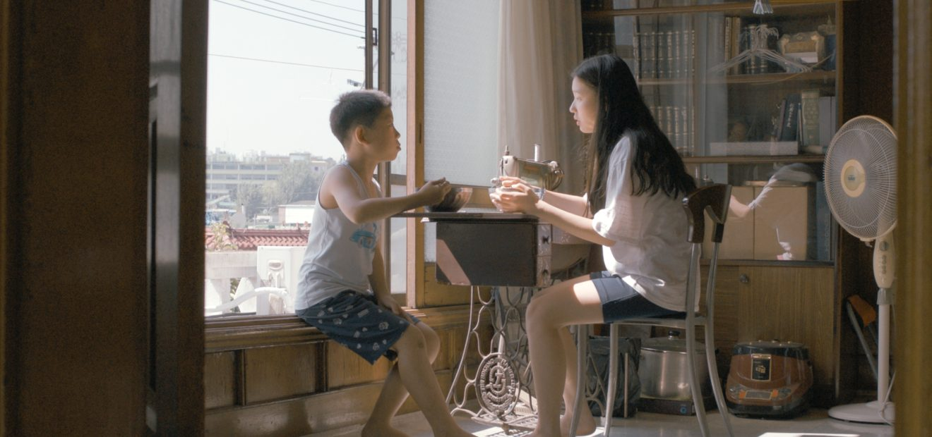 『夏時間』 2021年2月27日(土) ユーロスペース 他 全国公開!!